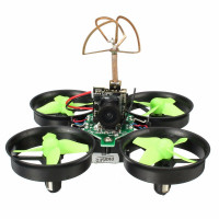 Eachine E010C Micro FPV Võidusõidu Droon